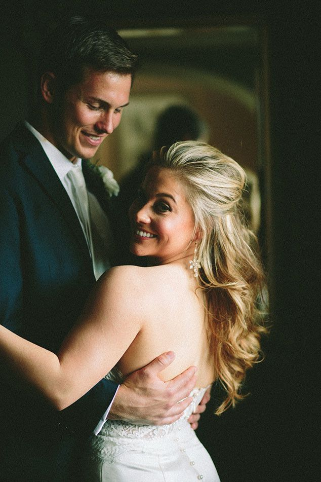 Shawn Johnson Shares New Photos From Her Perfect Wedding to Andrew East, Talks Future Family Plans | E! Online Mobile