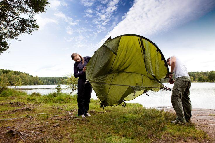Jedermannsrecht – die (beinahe) unbegrenzte Freiheit in Skandinaviens Wildnis