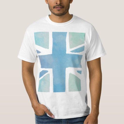 Tshirt Drapeau angleterre T-shirts