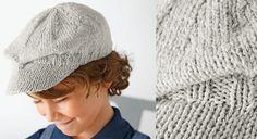 Casquette-enfant-tricot-Phildar