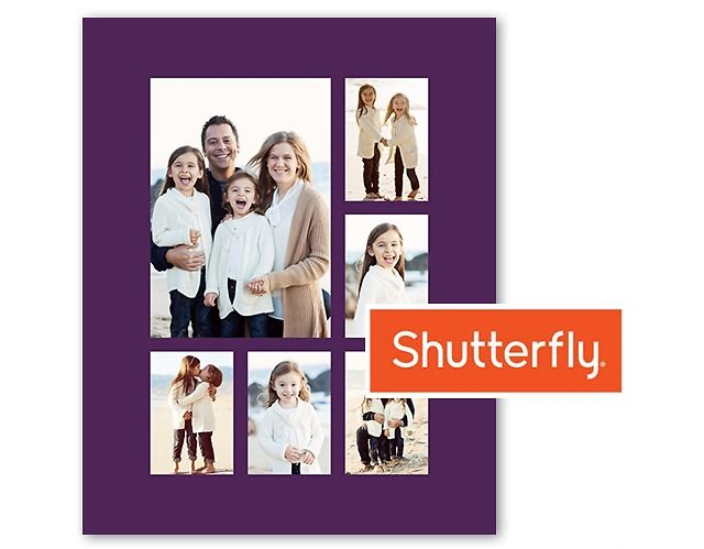 Shutterfly | Your Choice of 2 Freebies! (Calendar Notebook etc.) Free (shutterfly.com)