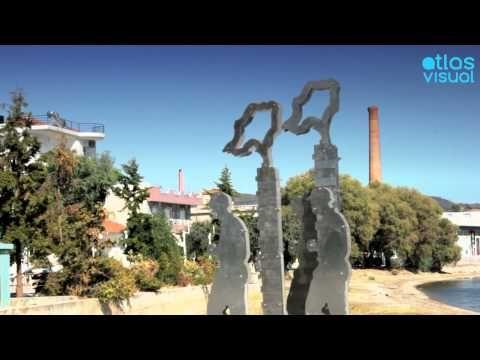 #Evia - Karavos