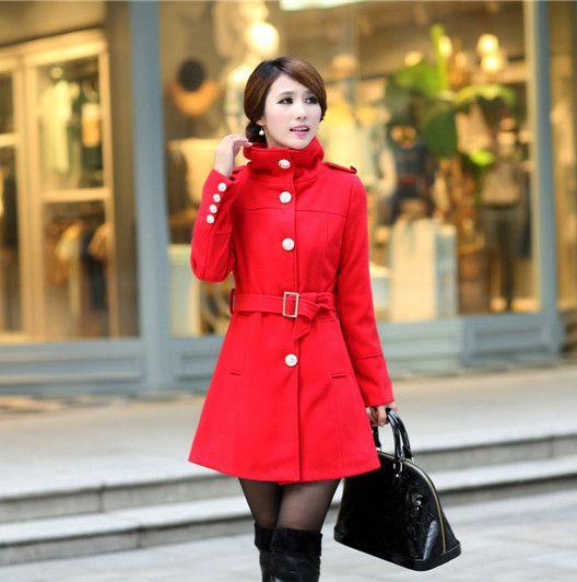 46 best Women Fashion Coat images on Pinterest | Fashion coat ...