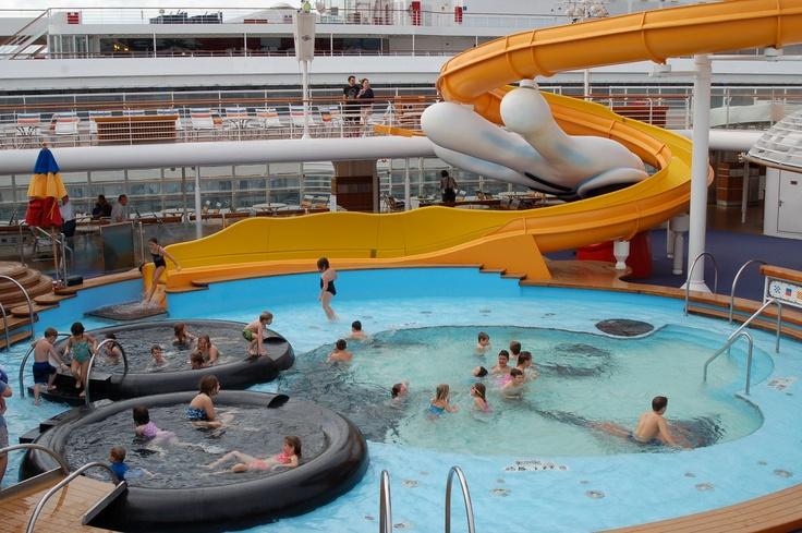 53 Best Disney Cruise Line Images On Pinterest