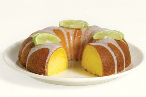 Margarita Cake----