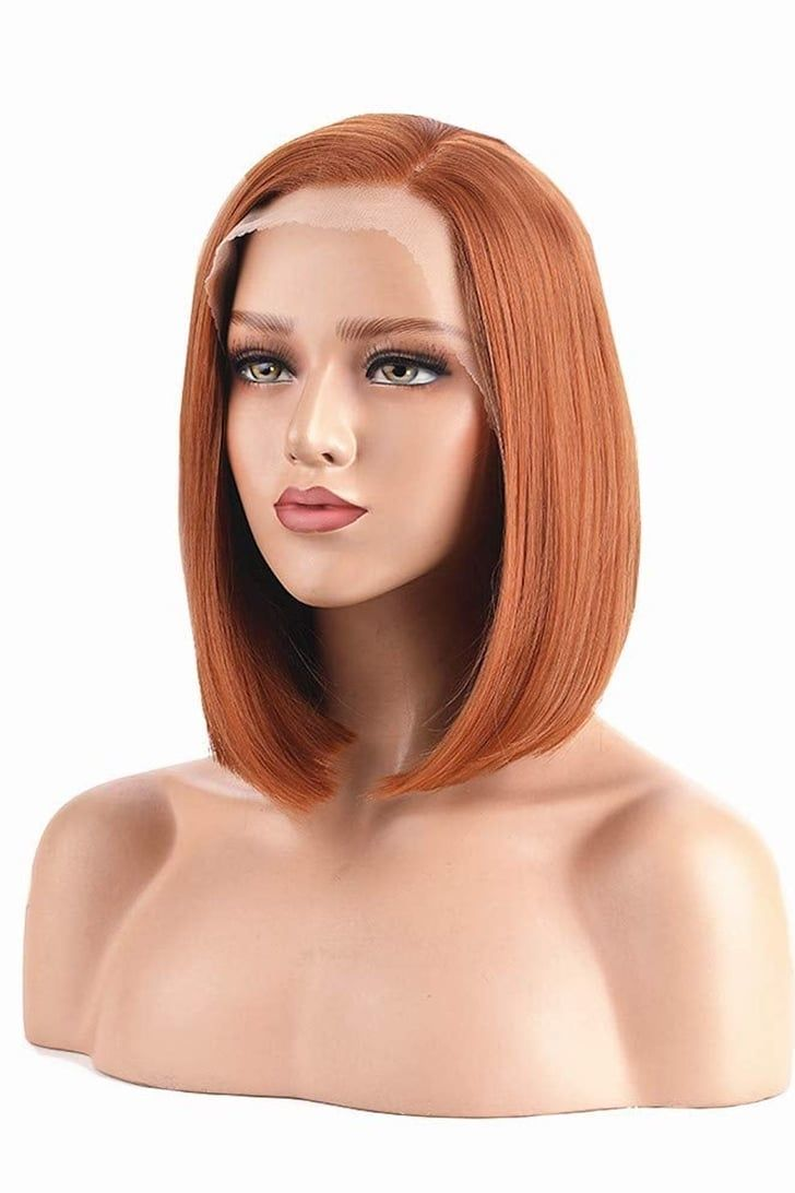 how to wear a lace front wig for beginners