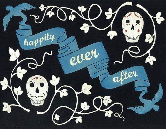 happily ever after by Virginia Diakaki
