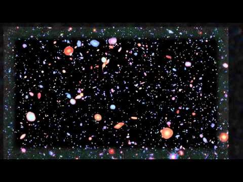 """""""Hubble captures extraordinary view of Universe"""""""
