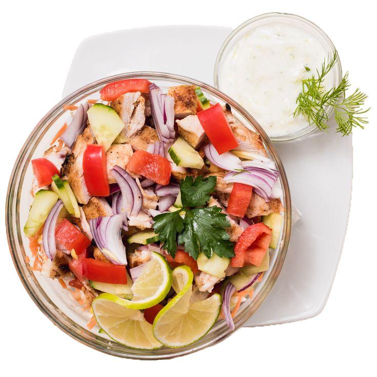 Salate – Bunuta