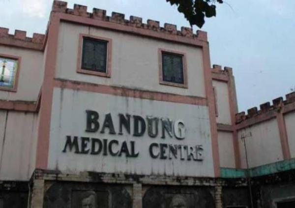 14 Tempat Angker di Bandung