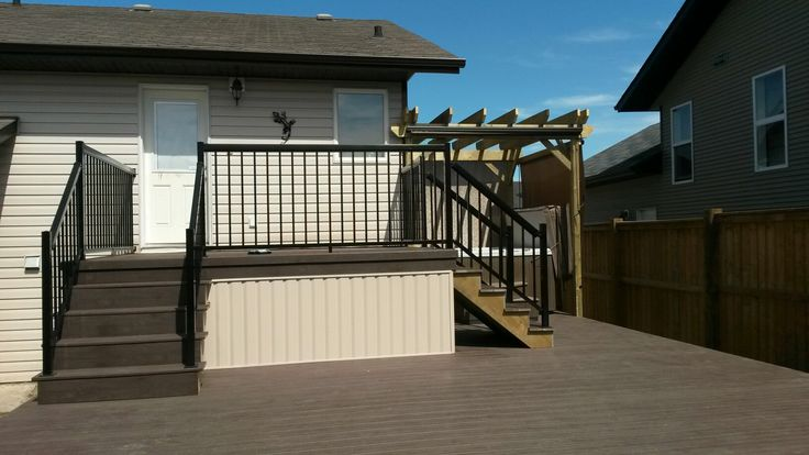1000+ images about Regal Railing on Pinterest   Taupe ...