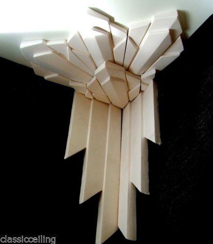 25 b sta art deco bed id erna p pinterest art deco posters line design och art deco - Deco bed kind ...