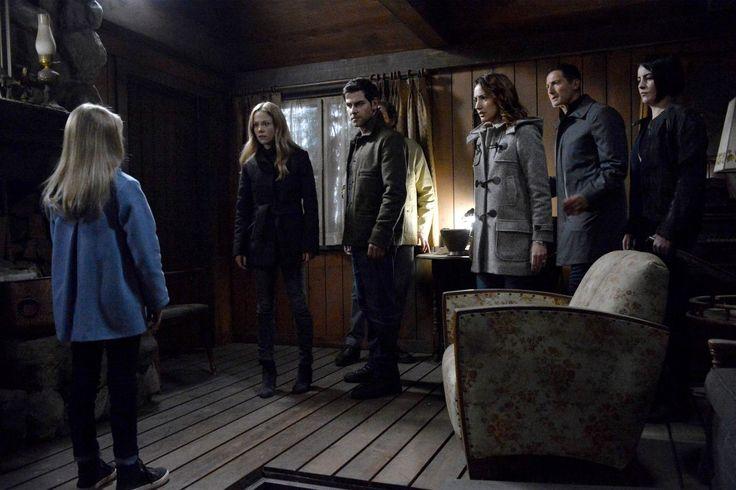 'Grimm' series finale: EPs explain Nick's impossible choice