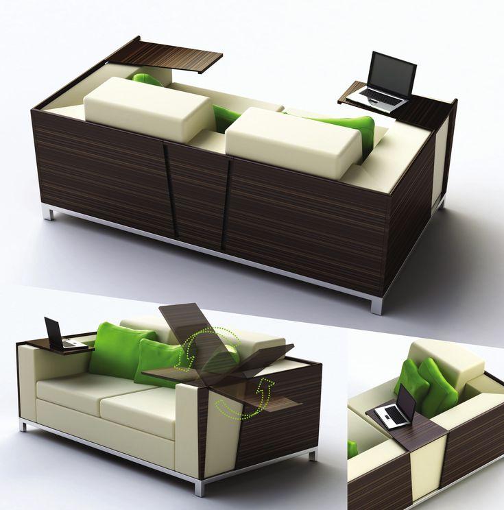 best 25 multifunctional furniture ideas on pinterest. Black Bedroom Furniture Sets. Home Design Ideas