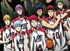 Watch Kuroko no Basket: Last Game Full Movie Online