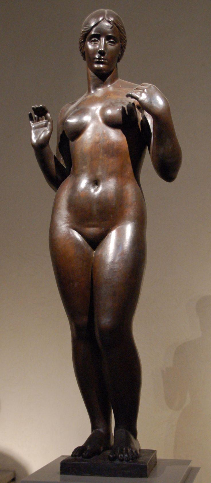 Venus - Aristide Maillol