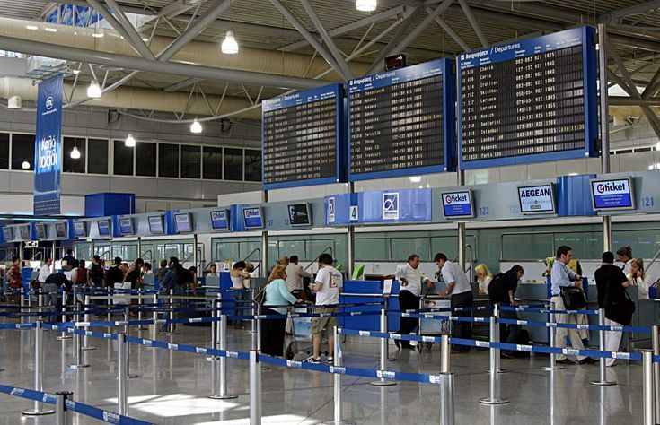 Greece's Travel Balance Up 8.5% in January-June