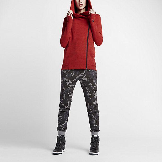 Nike Tech Fleece Women's Cape