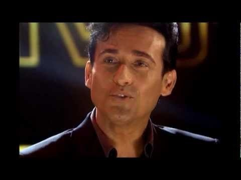 IL DIVO  For carlos Marin  When You Tell Me That You