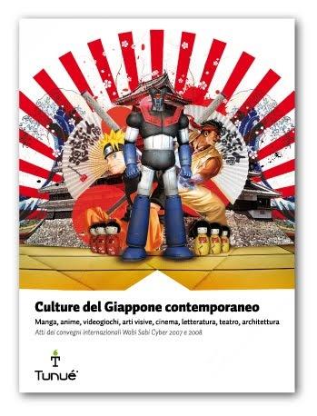 Culture del Giappone contemporaneo, A cura di Matteo Casari. Recensione: http://nihonexpress.blogspot.it/2012/08/culture-del-giappone-contemporaneo.html