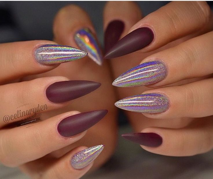 576 Likes, 5 Comments - LUXURY NAIL LOUNGE (@glamour_chic