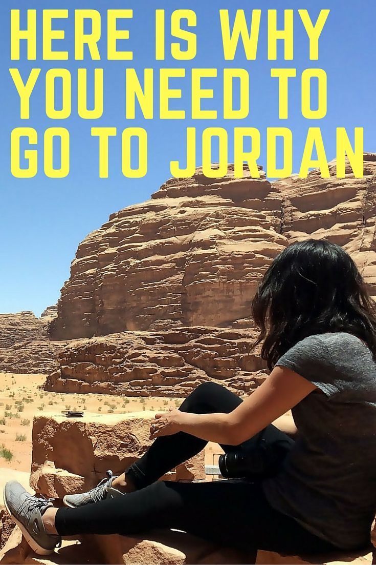 Jordan was one of those places that really got me inspired to write, take pictures, and generally scheme about how I would get everyone to fall in love with it too. Click to discover my 5 reasons you gotta go to Jordan.