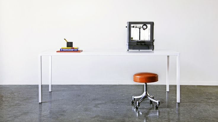 Noi Worktable | Ohio Design