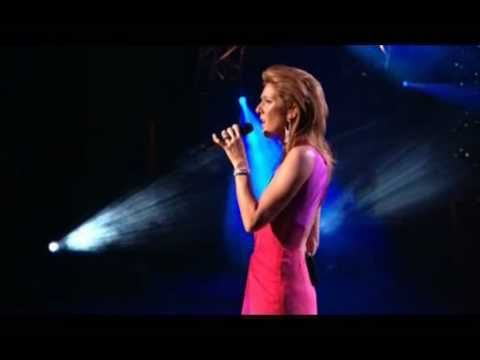 ▶ Celine Dion My Heart Will Go On Live - YouTube
