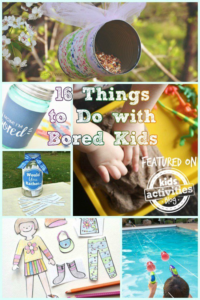 Best 20 bored kids ideas on pinterest i m really bored for Crafts to do when bored pinterest
