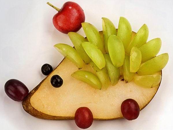Gyümölcsök gyerekeknek | Mindmegette.hu