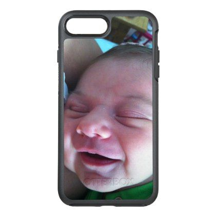 Use your photo phone case - baby gifts child new born gift idea diy cyo special unique design