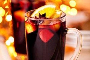Новогодние напитки разных стран мира | About the Drinks
