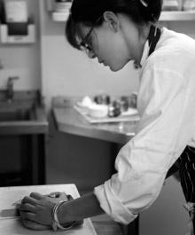 Anna Hansen.. Chef, themodernpantry.co.uk
