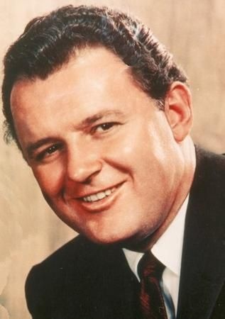 "Rod Steiger (1925-2002) USN 1941-45 WW II. Dropped out of high school at 16 and enlisted in the Navy serving on a destroyer in the Pacific Theater. After discharge worked at the VA and joined a theater group. Studied acting at several New York schools on the GI Bill. Best remembered for roles in ""On The Waterfront"" ('54), ""The Pawnbroker"" ('64), and ""In The Heat of the Night"" ('67), which won him an Oscar."