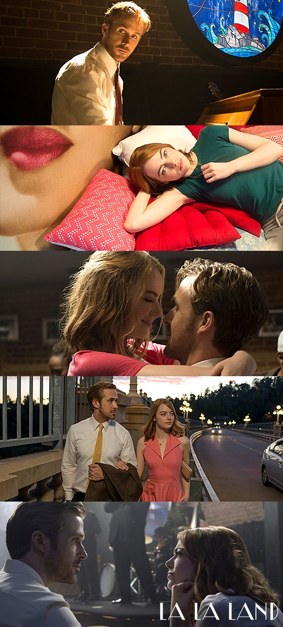 19 Tweets That Perfectly Sum Up How You Feel About La La Land Discover the film that has been nominated for 7 Golden Globes including Best Picture! LA LA LAND starring Ryan Gosling  Emma Stone is NOW PLAYING in theaters. Click to get tickets now!