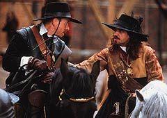 To Kill A King - Tim Roth, Dougray Scott, James Bolam and Rupert Everett
