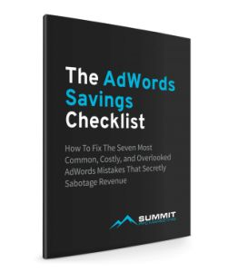 Fix The 7 Most Common, Costly, & Overlooked AdWords Mistakes That Secretly Sabotage Revenue