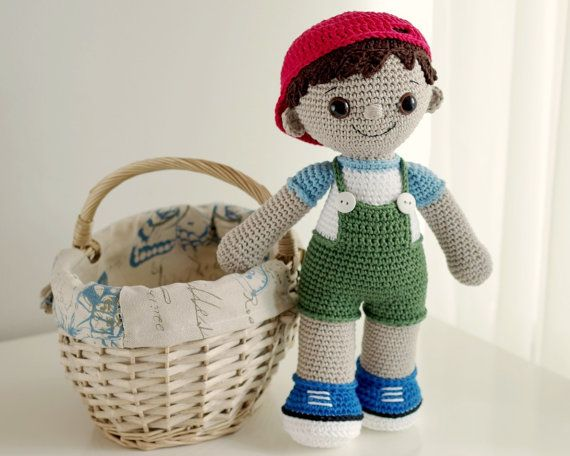 59 best images about My amigurumi designs on Pinterest ...