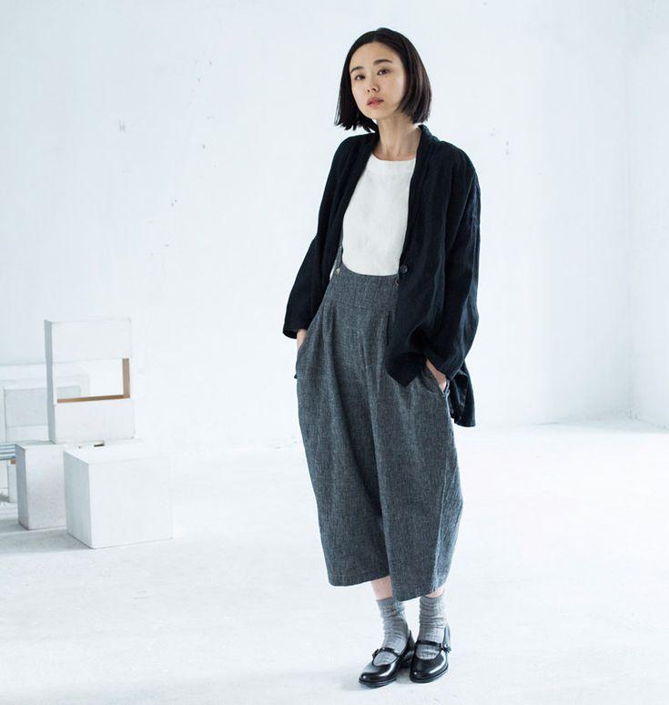 【 blue willow / ブルーウィロウ 】おしゃれを彩るパンツ | ナチュラル服や雑貨のファッション通販サイト ナチュラン