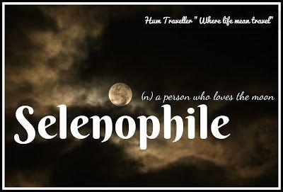Hum Travellers: The Thunder Moon#Thunder #Moon #WayBackWednesday #WisdomWednesday #WednesdayMorning #WBW #WCM