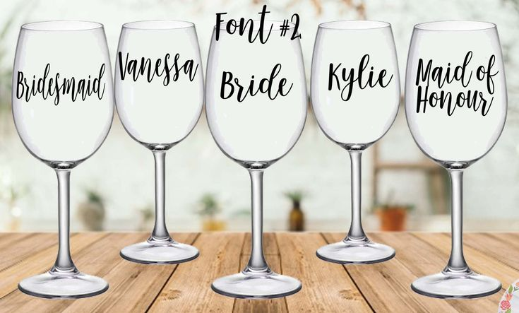 Excited to share the latest addition to my #etsy shop: Bridal party or personalised stickers for glasses, Bride, Bridesmaid, Maid of Honour Groom, Groomsman, Best Man, Mother of the Bride #weddings #personalised #gifts #decal #sticker #bride #bridesmaidgift #bridal #wedding