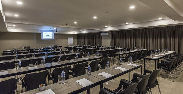 State of the art Conference facilities