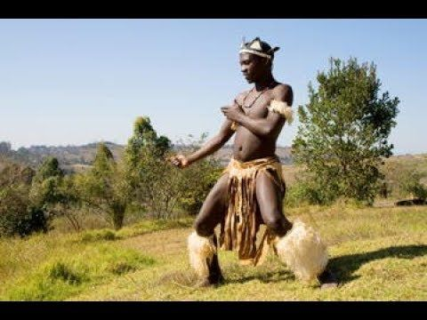 Fabulous Ingoma Zulu Dance 2017