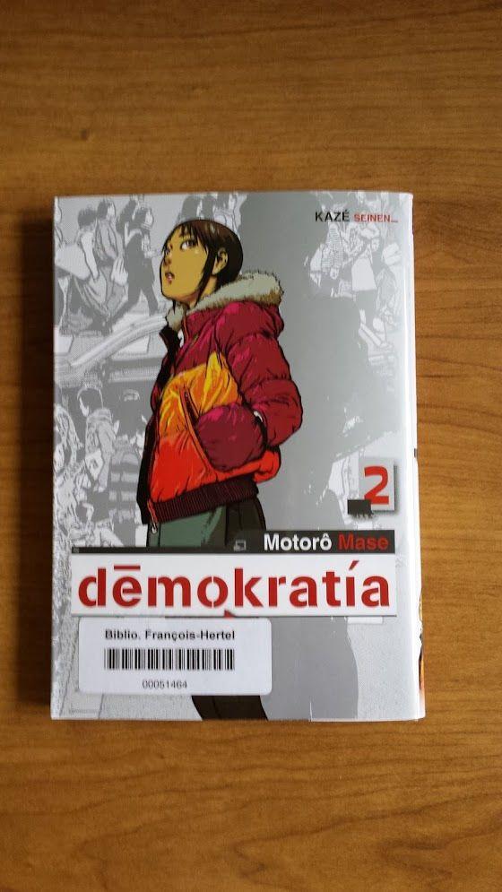 Démokratia. 2 (MG DEMO v.2)