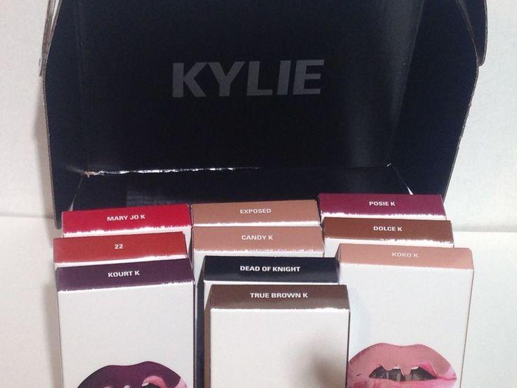Best 25+ Kylie cosmetics dolce k ideas on Pinterest Dolce k - omas k che k ln