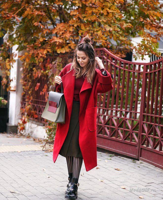 Уличная мода: Московский стилист Яна Фисти