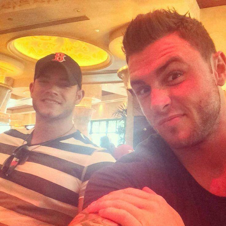 Colin Wayne & Alex Michael Turner