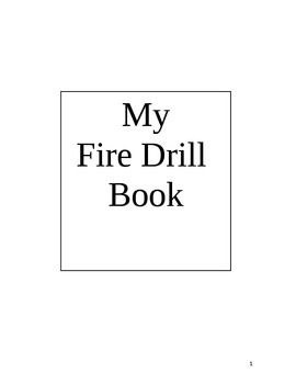 how to behave during a fire drill essay Free observation papers learn alongside their progress and how they behave in in and was told that there was going to be a fire drill in just.