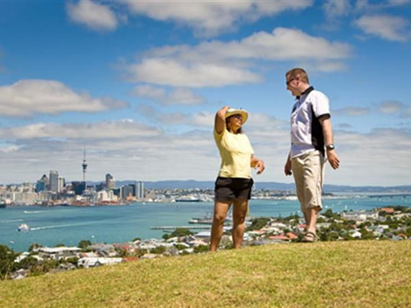 AUCKLAND ALL INCLUSIVE TOURS FULL DAY. TIME UNLIMITED TOURS.