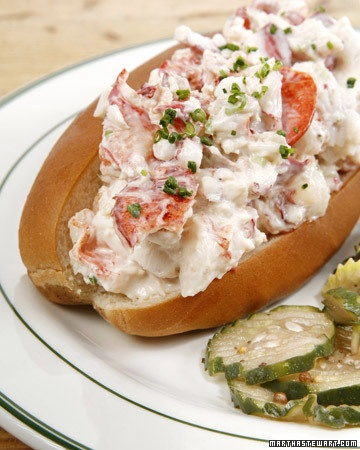 100+ Lobster Roll Recipes on Pinterest | Lobster sandwich, Crab rolls sandwich and Crab sandwich